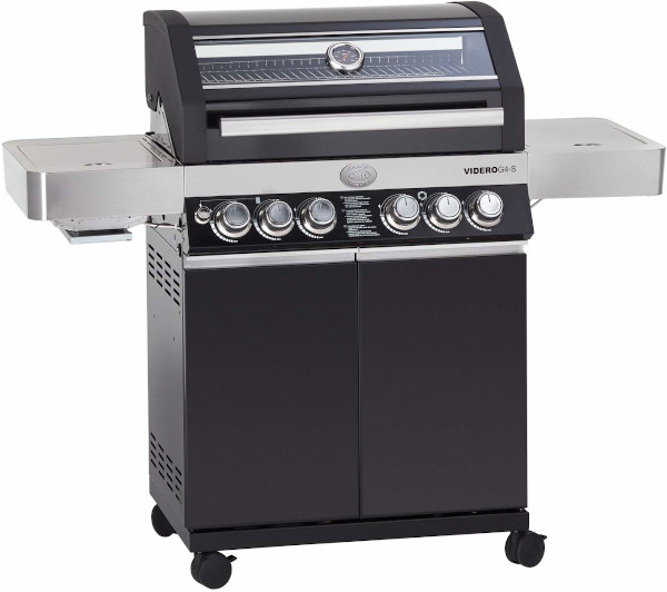 Roesle BBQ Station Videro G4-S